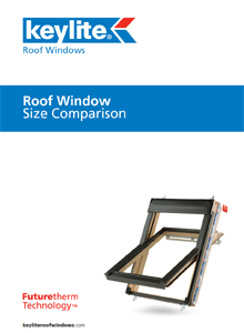 Skylight Size Comparison Chart